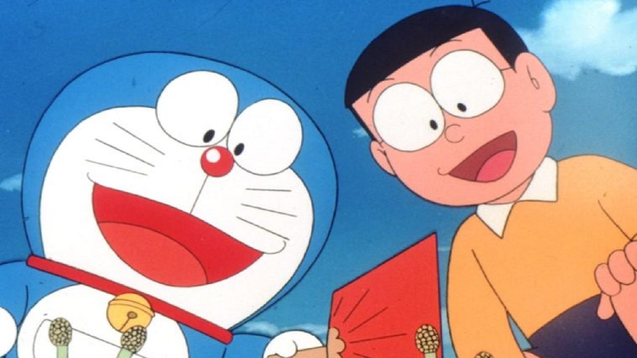 Doraemon: il gatto robot arrivato dal futuro per 'salvare' Nobita thumbnail