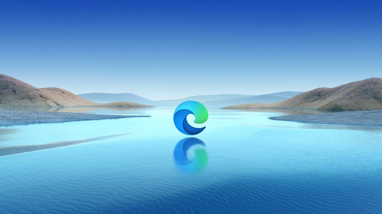 Microsoft ha scelto il suo browser: da aprile solo Edge basato su Chromium thumbnail