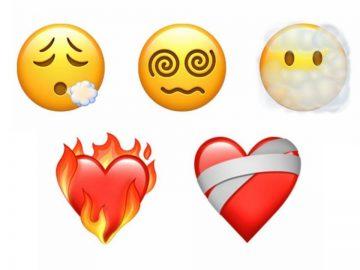 emoji Apple