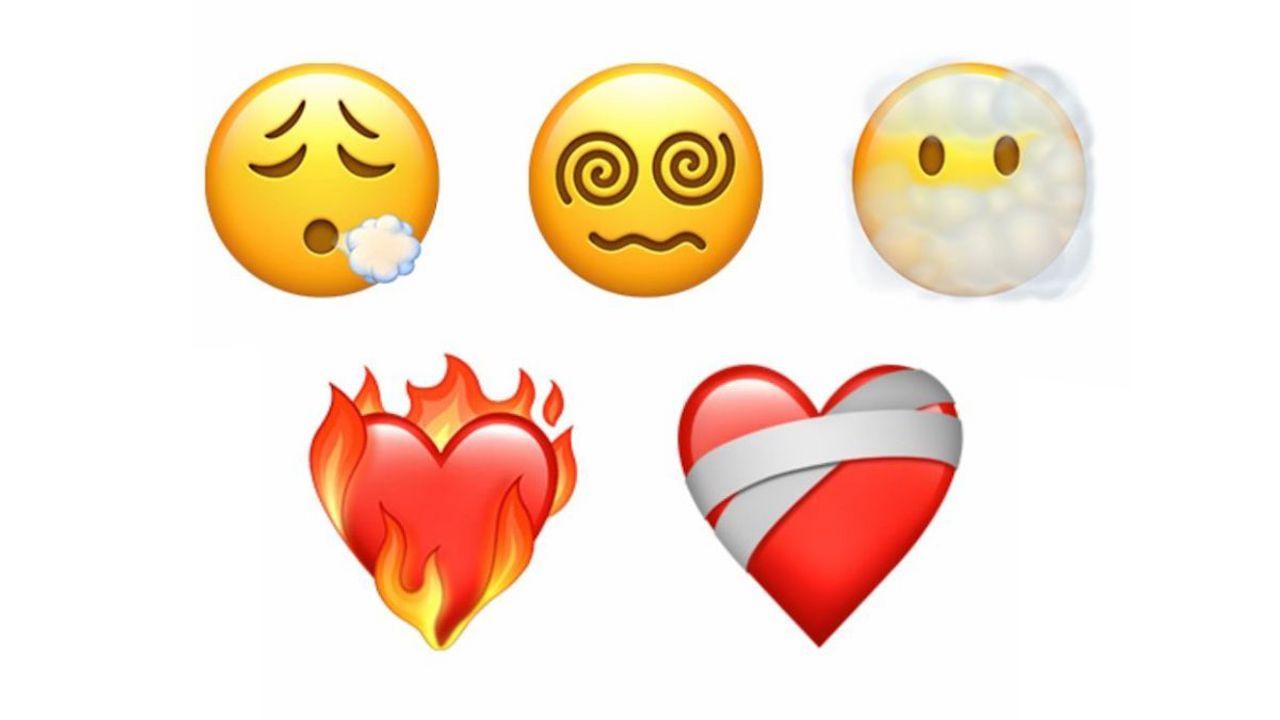 Tra donne barbute e vaccini, le nuove emoji di Apple sono un segno dei tempi thumbnail