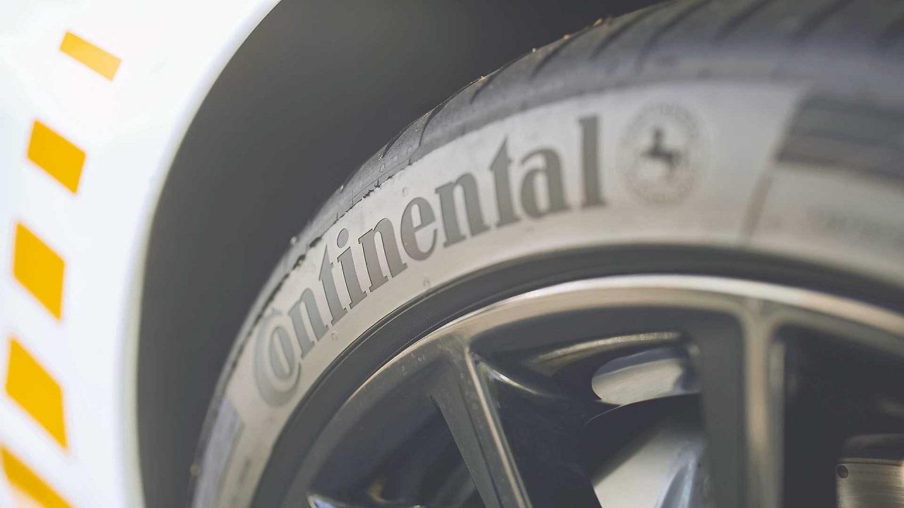 Continental anticipa le novità della nuova etichettatura europea per pneumatici thumbnail
