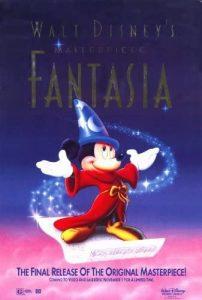 Fantasia disney film classici