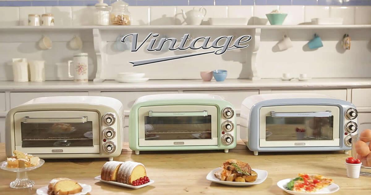 I nostri piccoli elettrodomestici Ariete Vintage preferiti thumbnail