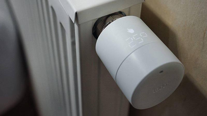termostato smart tado green deal