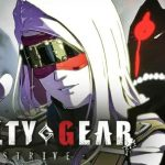 Guilty Gear -Strive- personaggio