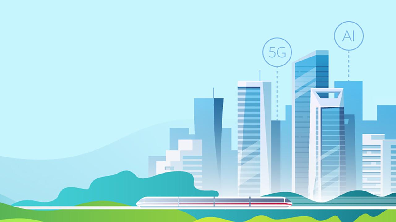 Il 5G deve portare a un mondo più inclusivo thumbnail