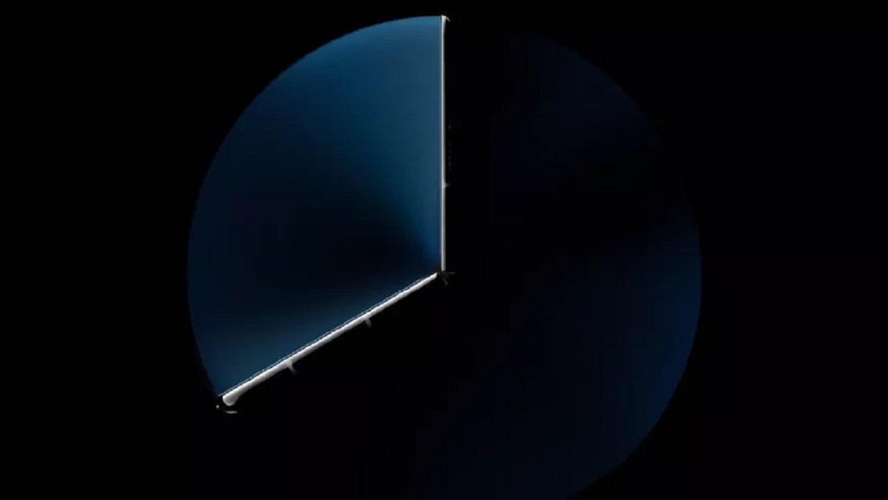 Lo schermo di Huawei Mate X2 si piega a 360 gradi thumbnail