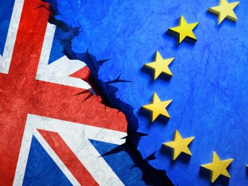 inghilterra brexit unione europea