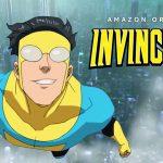 invincible si mostra in un nuovo trailer ufficiale