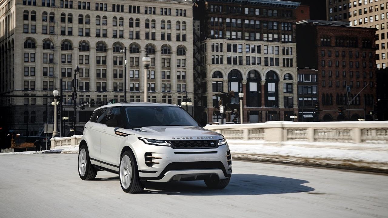 Jaguar Land Rover Italia presenta DESTINATION ZERO thumbnail