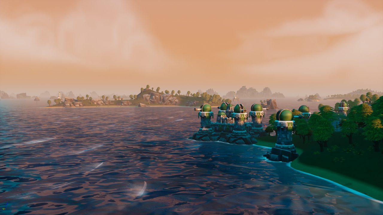 King of Seas svelata la nuova data di uscita ufficiale thumbnail