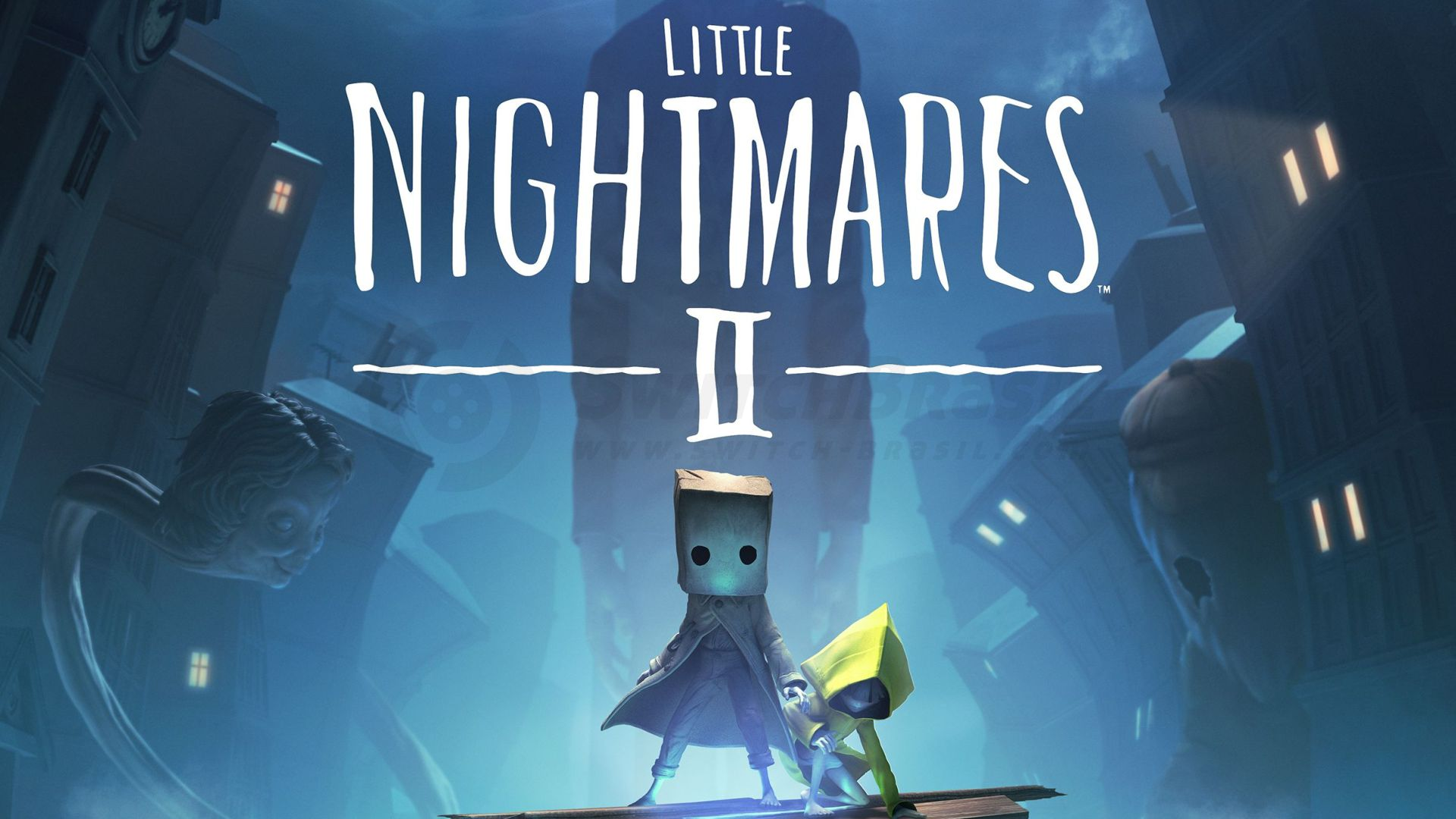 Little Nightmares 2 pronto all'uscita: ecco il trailer di lancio thumbnail