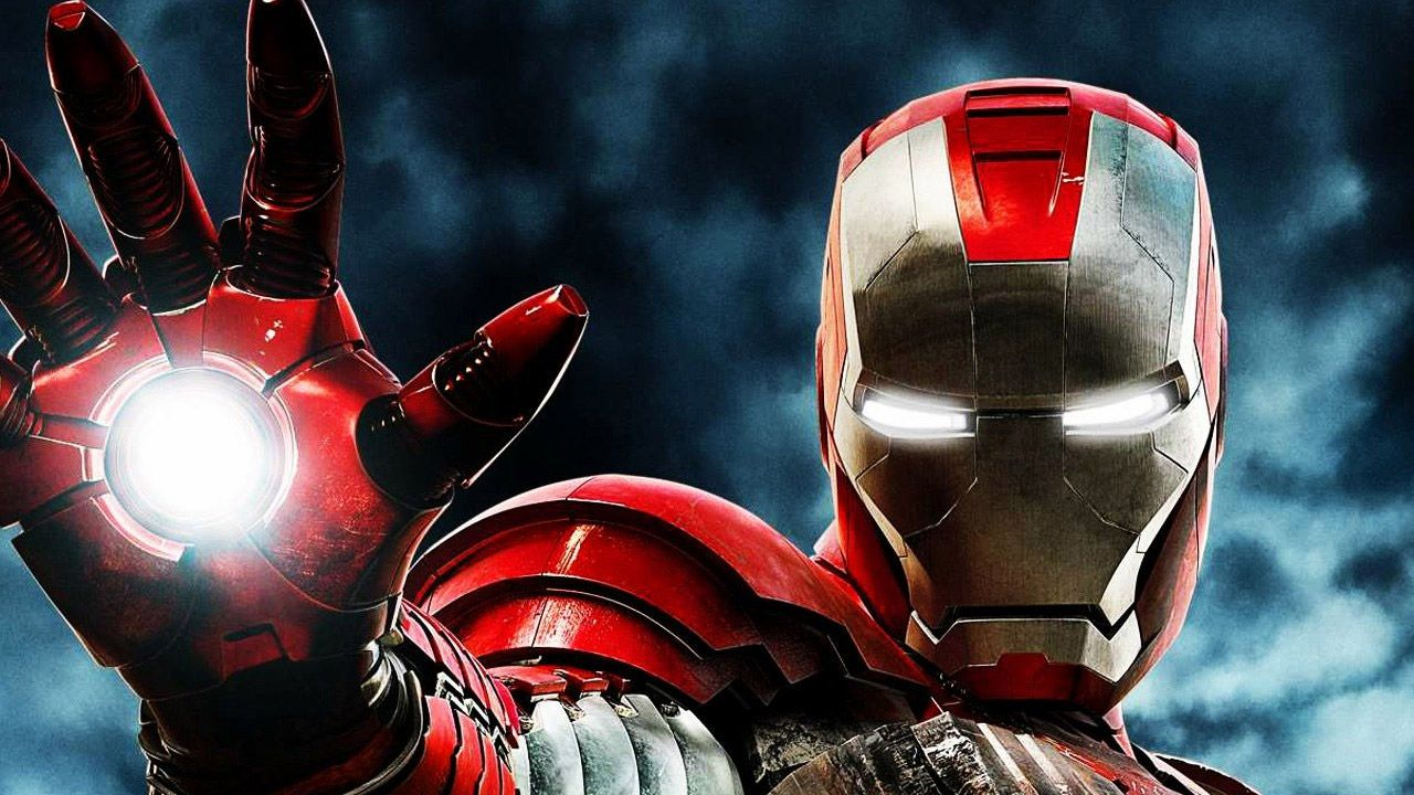 marvel ordine di visione iron man 2