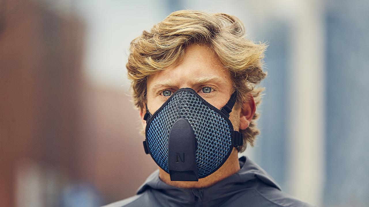 Urban Active Mask è la prima mascherina antismog thumbnail
