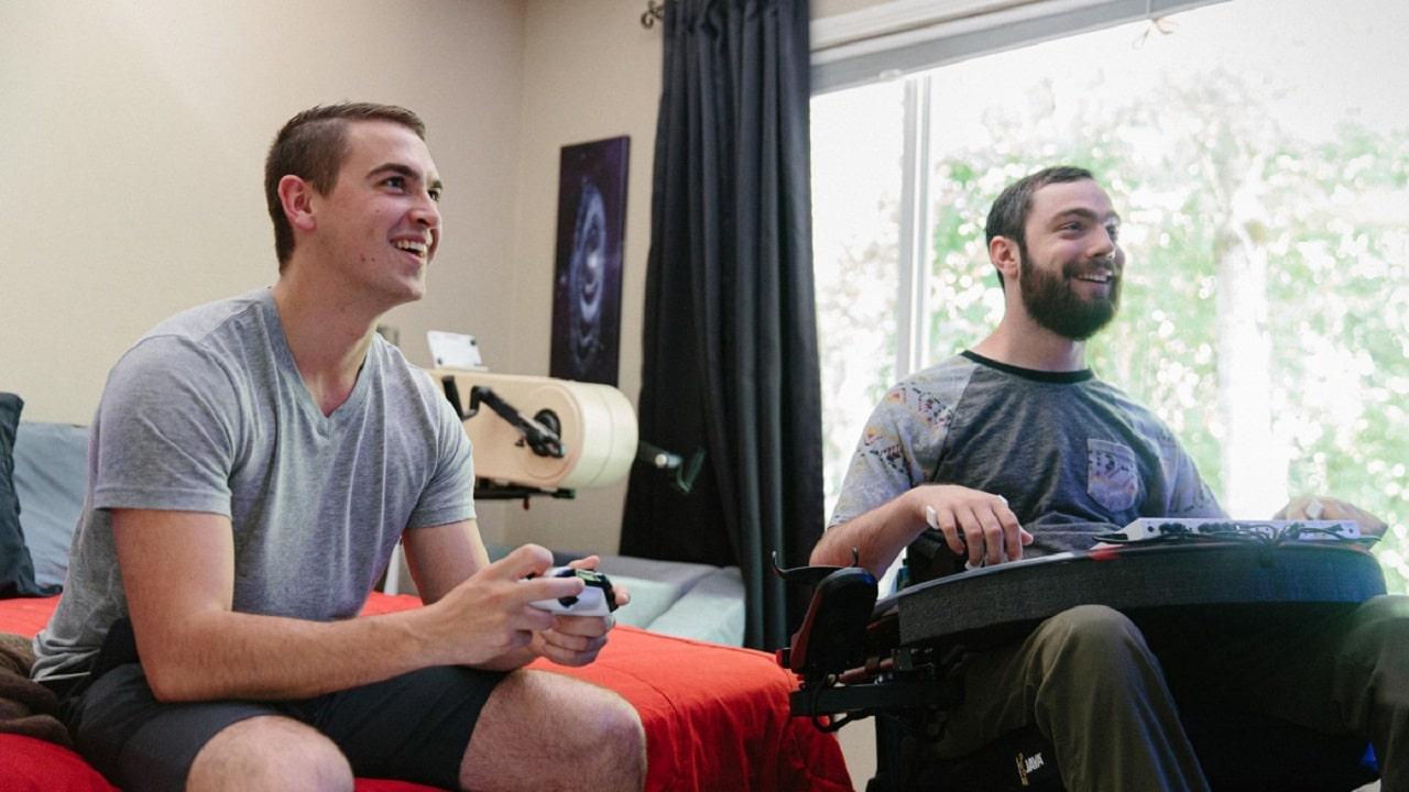 Microsoft testa i giochi Xbox e PC per renderli più accessibili thumbnail