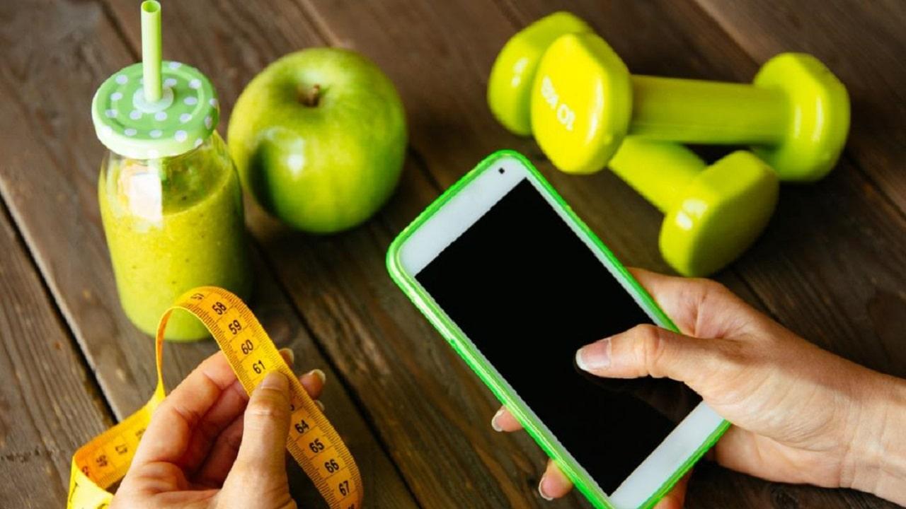 Le 4 migliori app per la dieta: come dimagrire e stare in forma con la tecnologia thumbnail