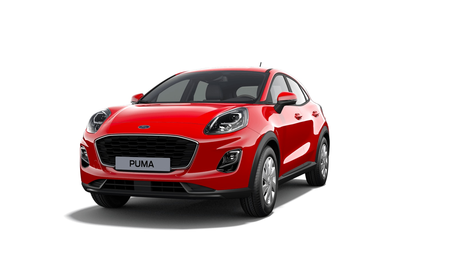 Ford Puma Connect 2021