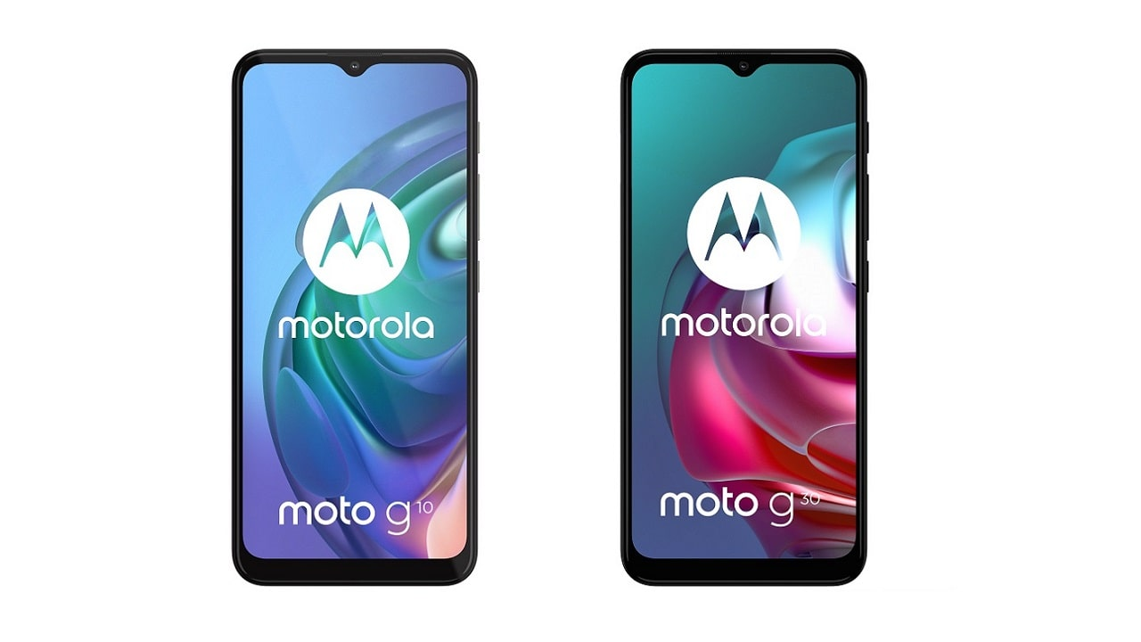 Motorola presenta i nuovi Moto G10 e Moto G30 thumbnail