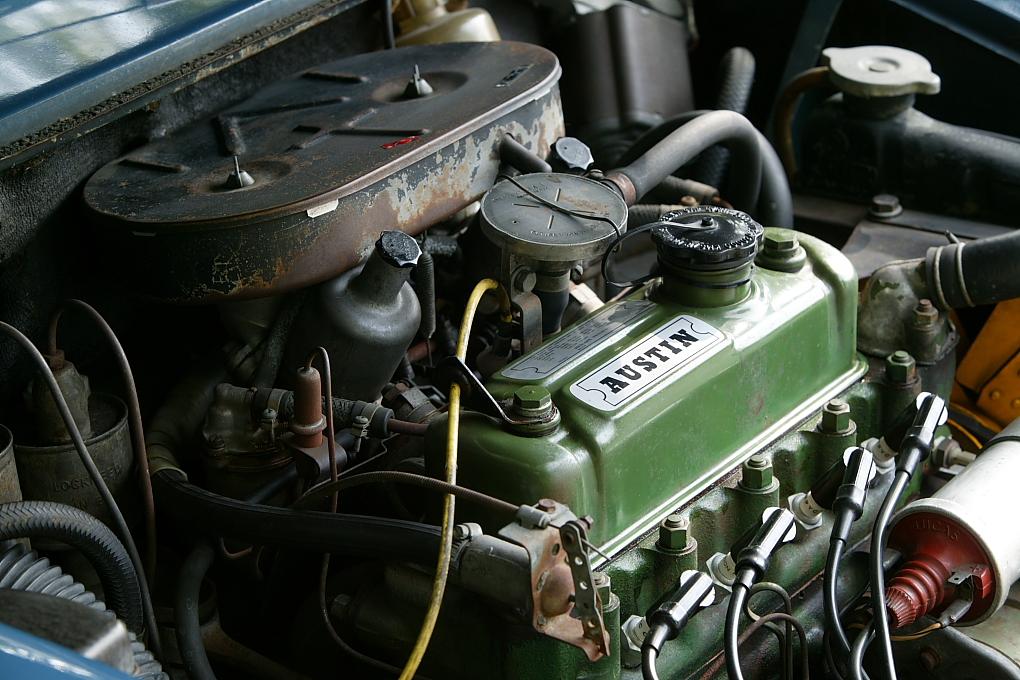 Austin A-Series