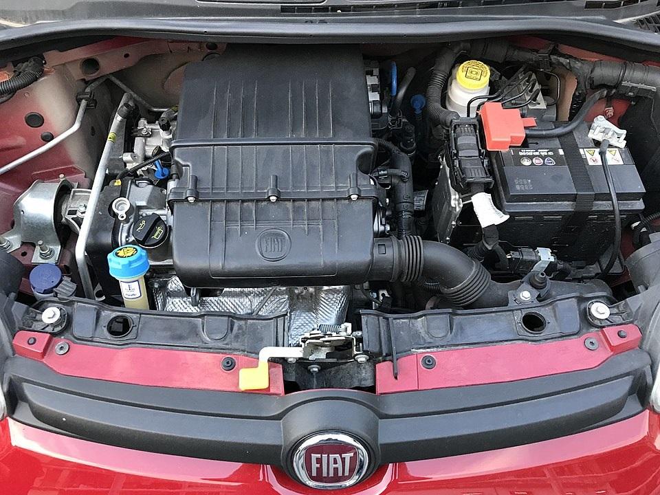 motori più longevi FIAT 1.2 Fire