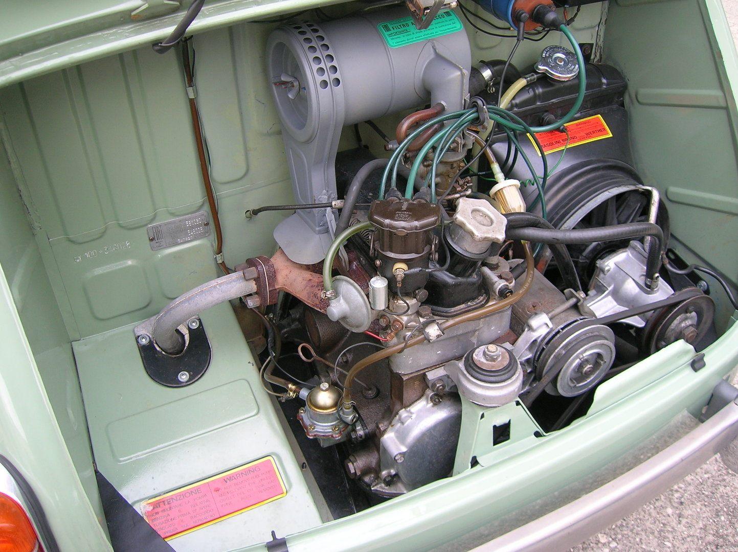 FIAT Serie 100