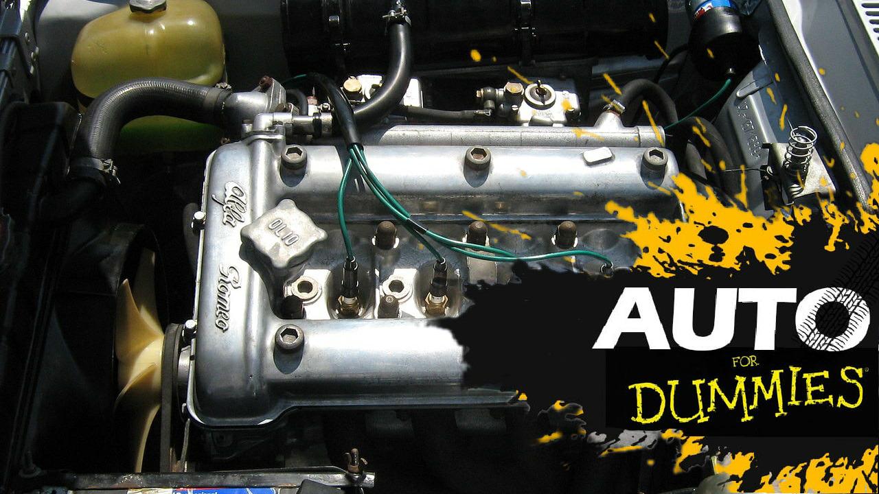 I 10 motori più longevi e duraturi della storia | Auto for Dummies thumbnail
