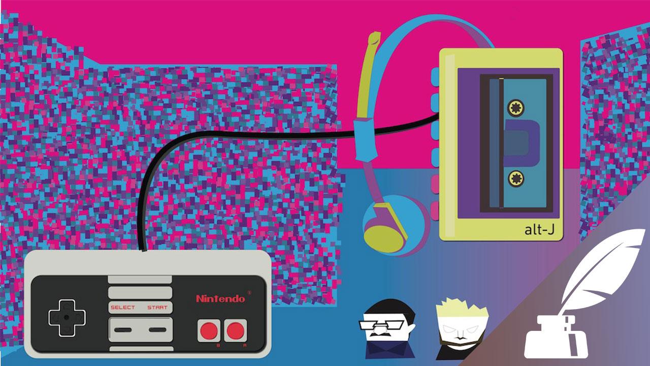 Quando la transmedialità diventa il punto di incontro tra musica e videogiochi thumbnail