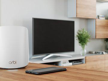 netgear orbi wi-fi 6 rbk353 sistema mesh