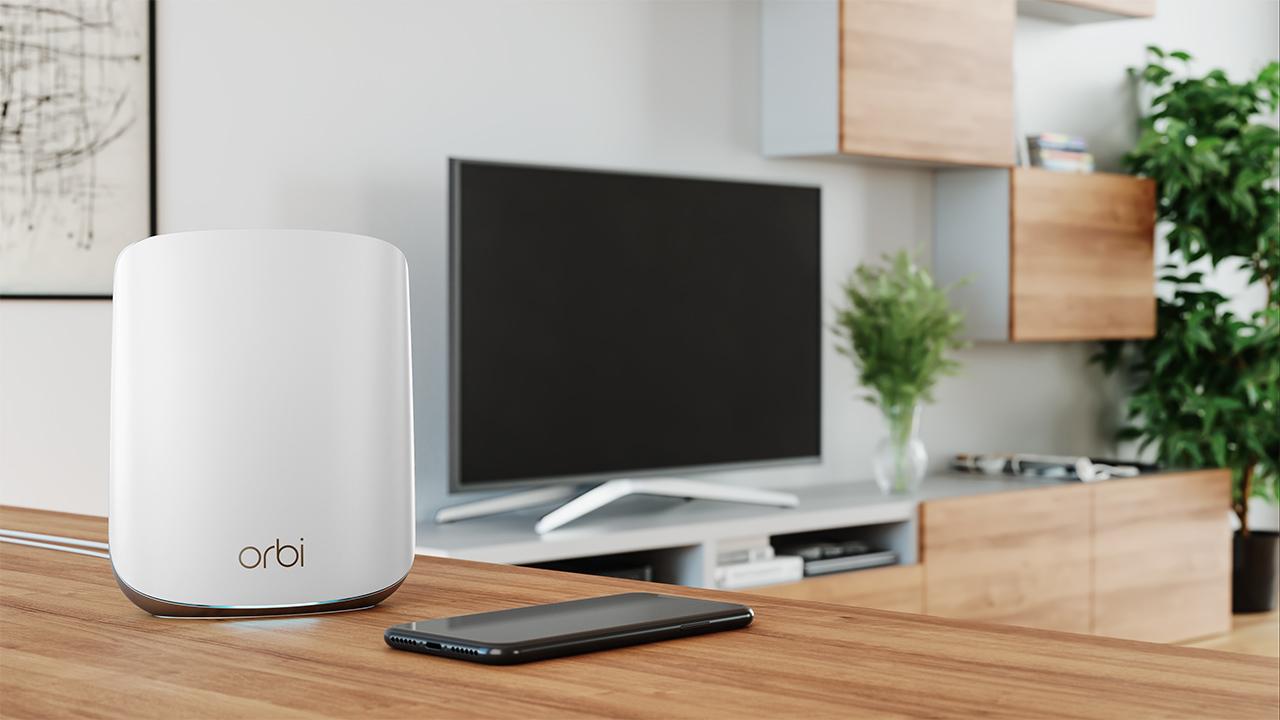 Il nuovo sistema WiFi mesh di Netgear, premium nel design e nelle prestazioni thumbnail