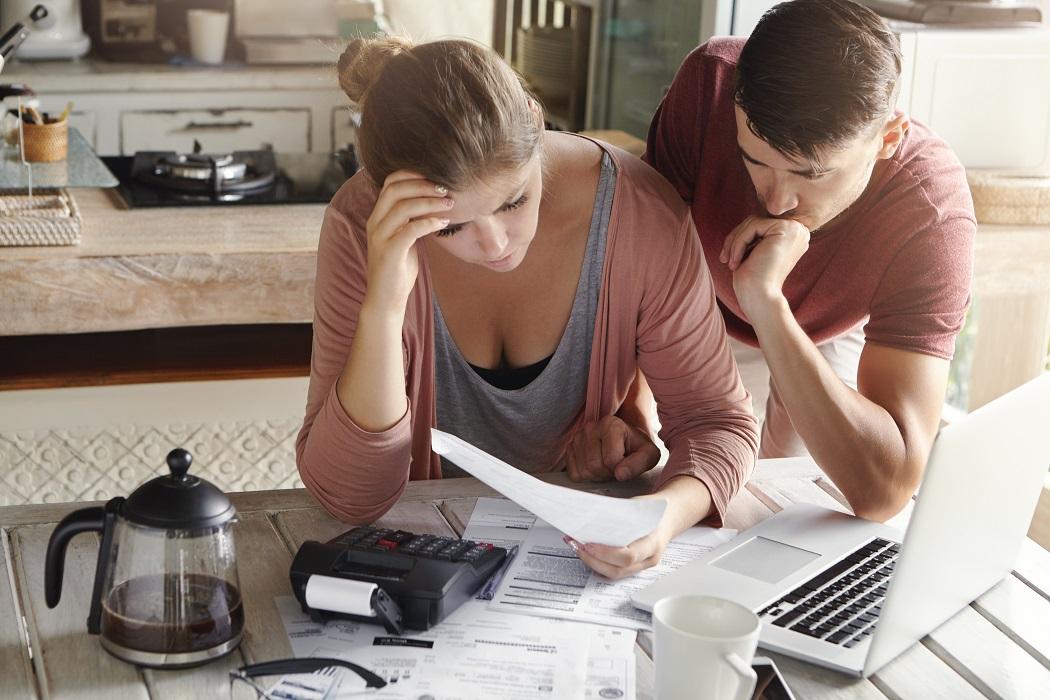 controllare conti su noleggio a lungo termine