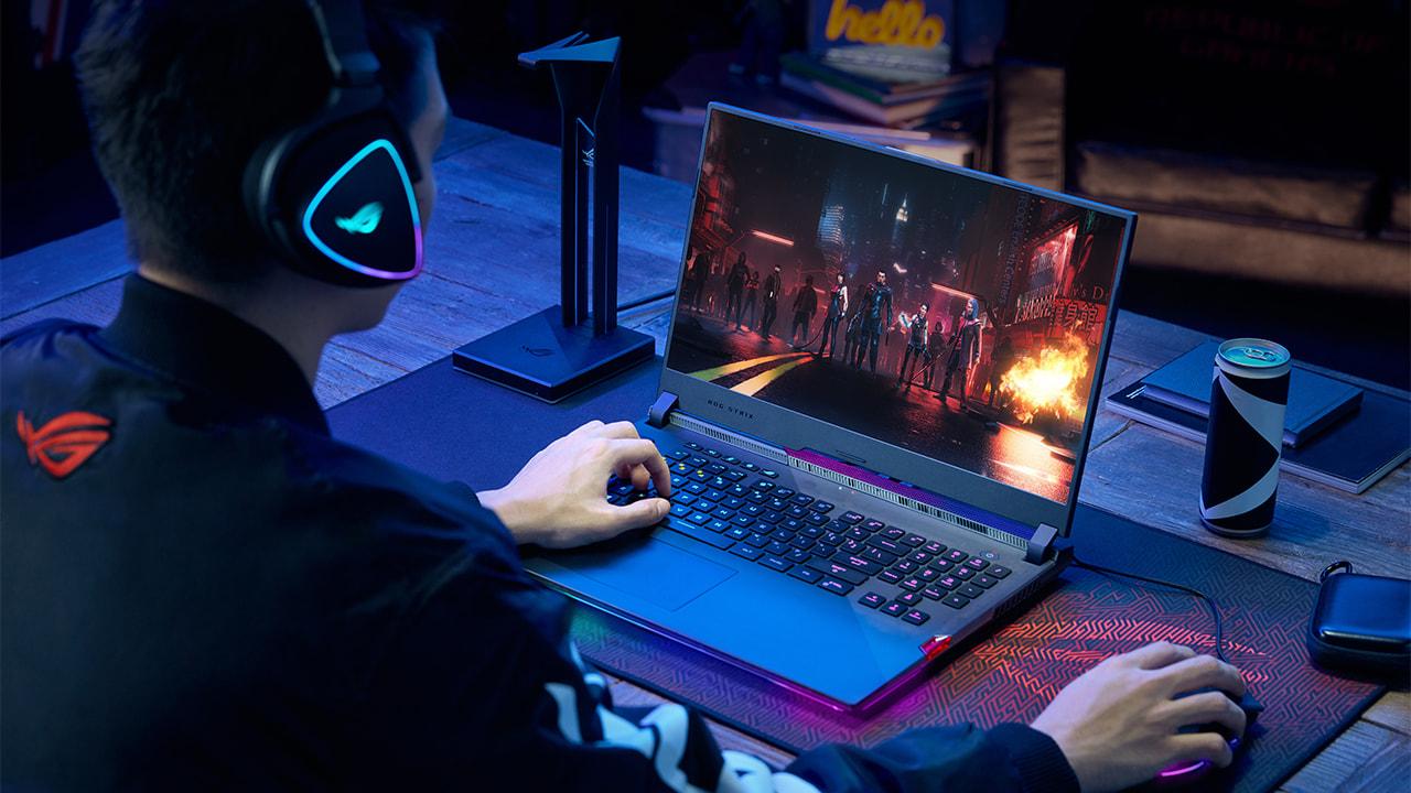 ASUS ROG, prezzi e disponibilità dei notebook da gaming della line up 2021 thumbnail