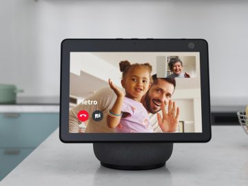 nuovo amazon echo show 10