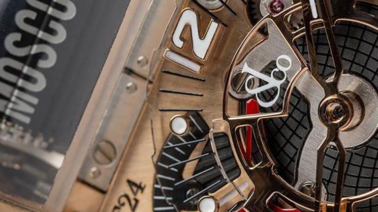 orologio jacob & co oggetti da collezione