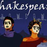 opere Shakespeare videogioco
