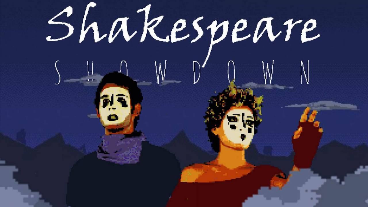 Questa sera su YouTube, Shakespeare diventa un videogioco thumbnail