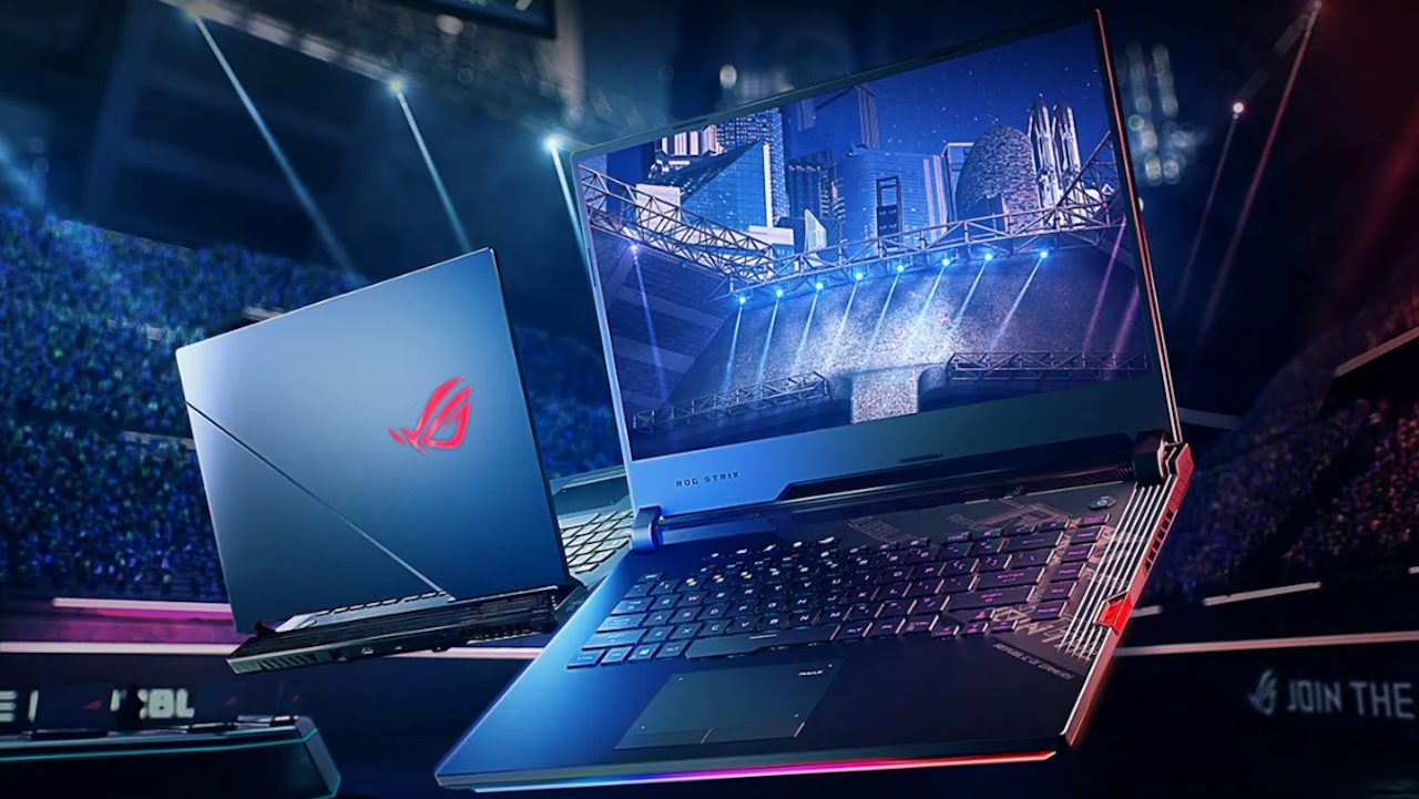 Oltre 500 € di sconto per il PC da gaming Rog Strix Scar G352 thumbnail