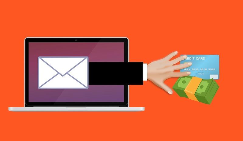 phishing furto dati