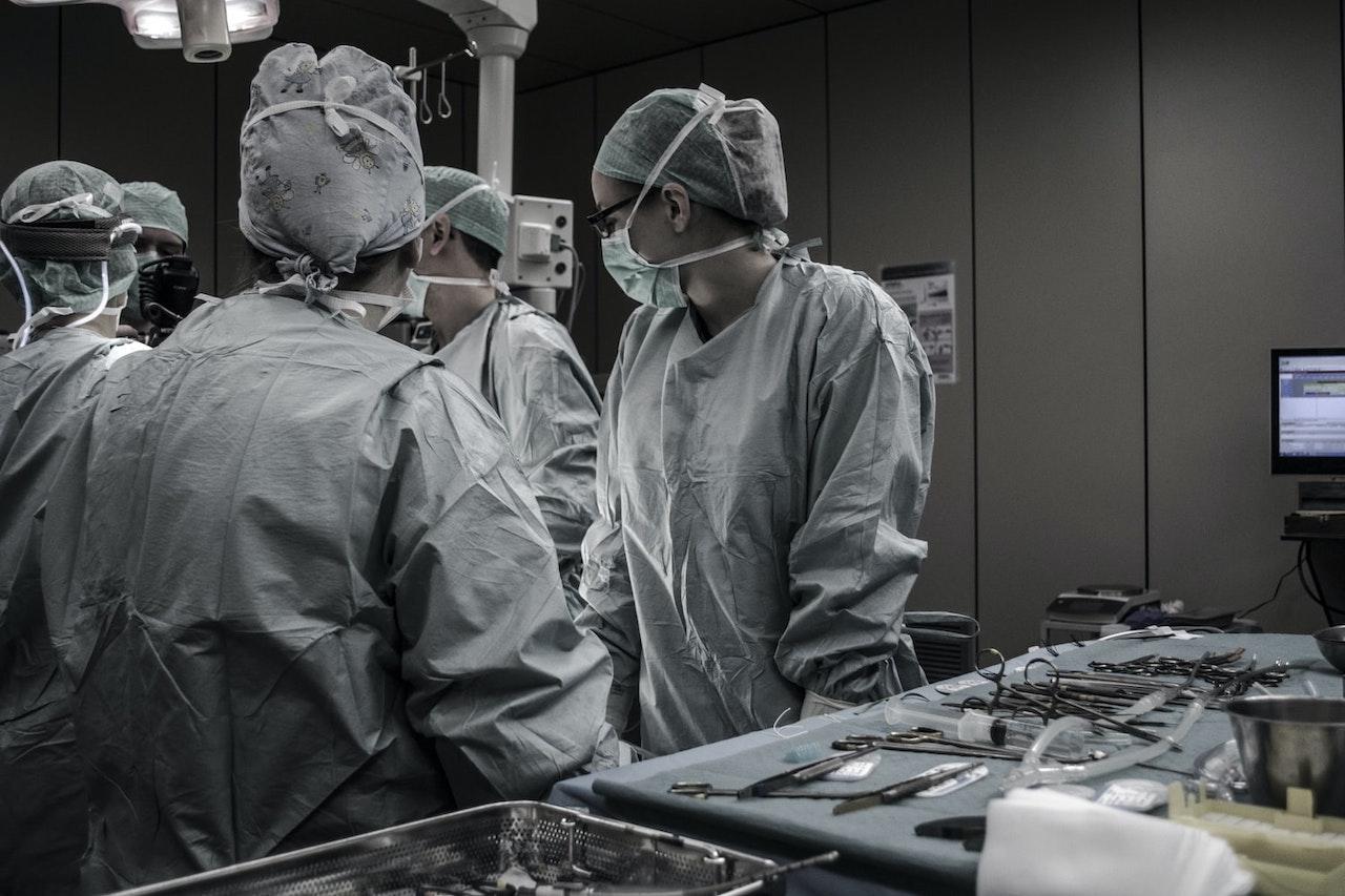 Microsoft e la chirurgia olografica