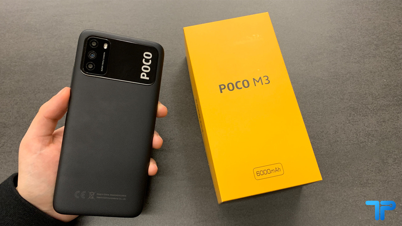 La recensione di POCO M3: uno smartphone ambizioso a un prezzo contenuto thumbnail