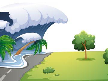 previsione inondazioni tsunami supercomputer fugaku