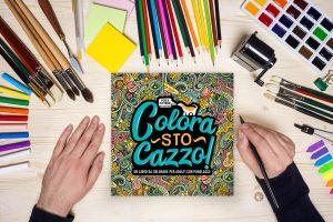 libro da colorare amazon regali festa della donna