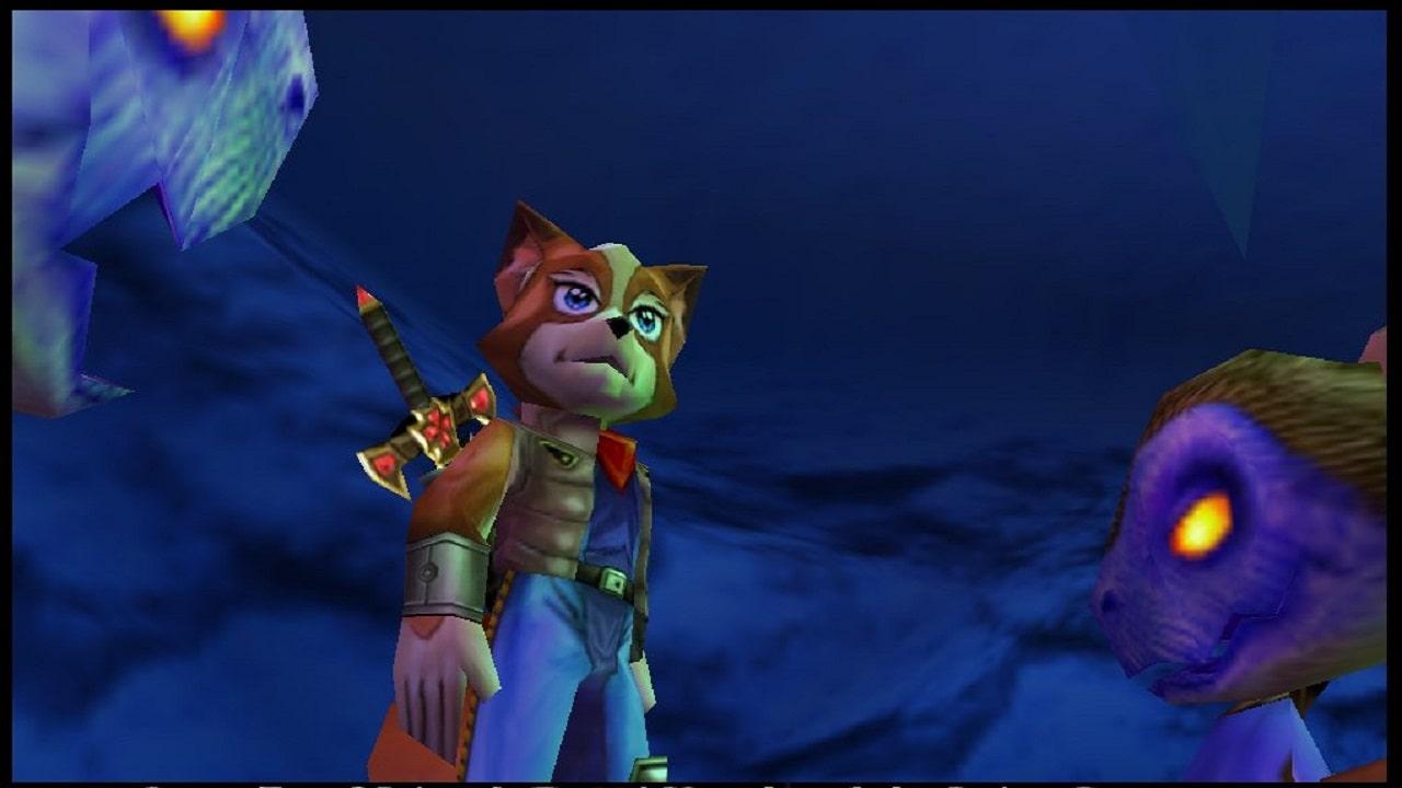 Dinosaur Planet: il gioco inedito di Rare che diventò Star Fox Adventures thumbnail