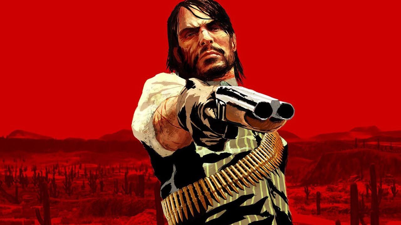 Red Dead Redemption usato per insegnare storia americana thumbnail