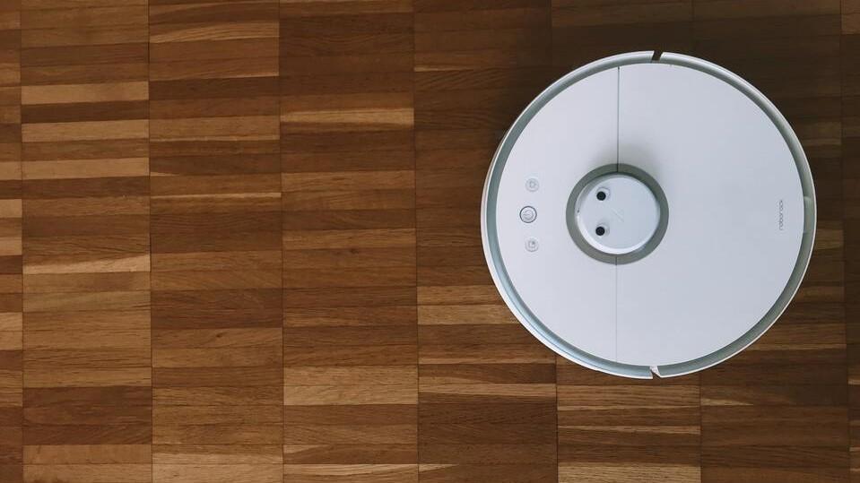 Robot aspirapolvere Ecovacs in sconto su Amazon: i modelli in offerta thumbnail