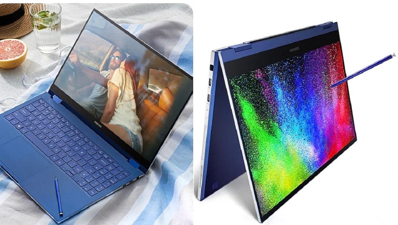 I nuovi Samsung Galaxy Book Pro supportano la S Pen thumbnail