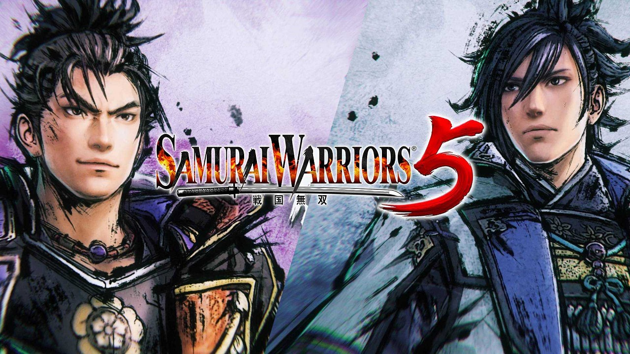 Samurai Warriors 5 in arrivo su console e PC thumbnail