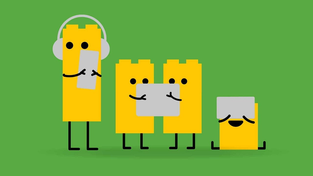 """LEGO insegna ai bambini cosa significa """"empatia digitale"""" thumbnail"""