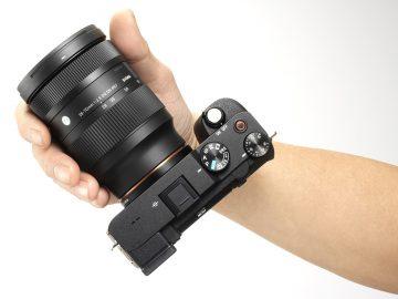 Sigma 28-70mm f/2,8 DG DN Contemporary