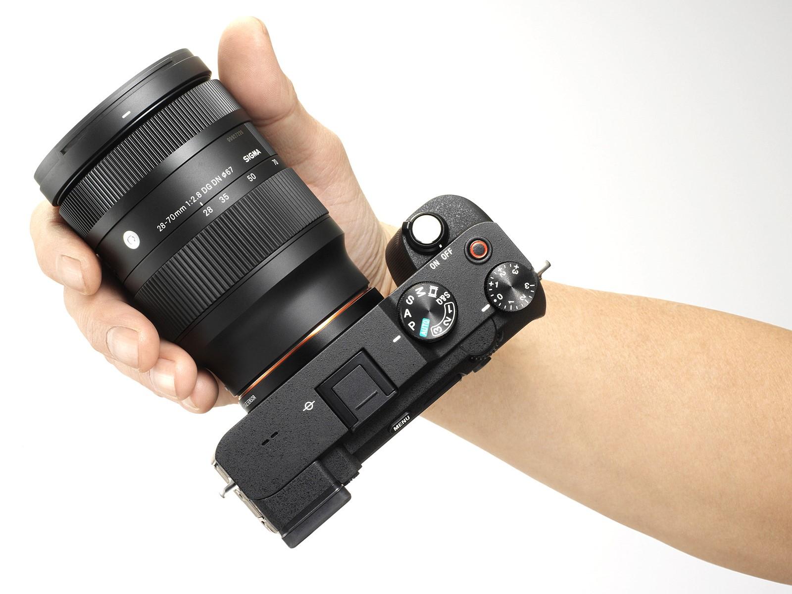 Sigma 28-70mm f/2,8 DG DN Contemporary: il nuovo zoom standard thumbnail