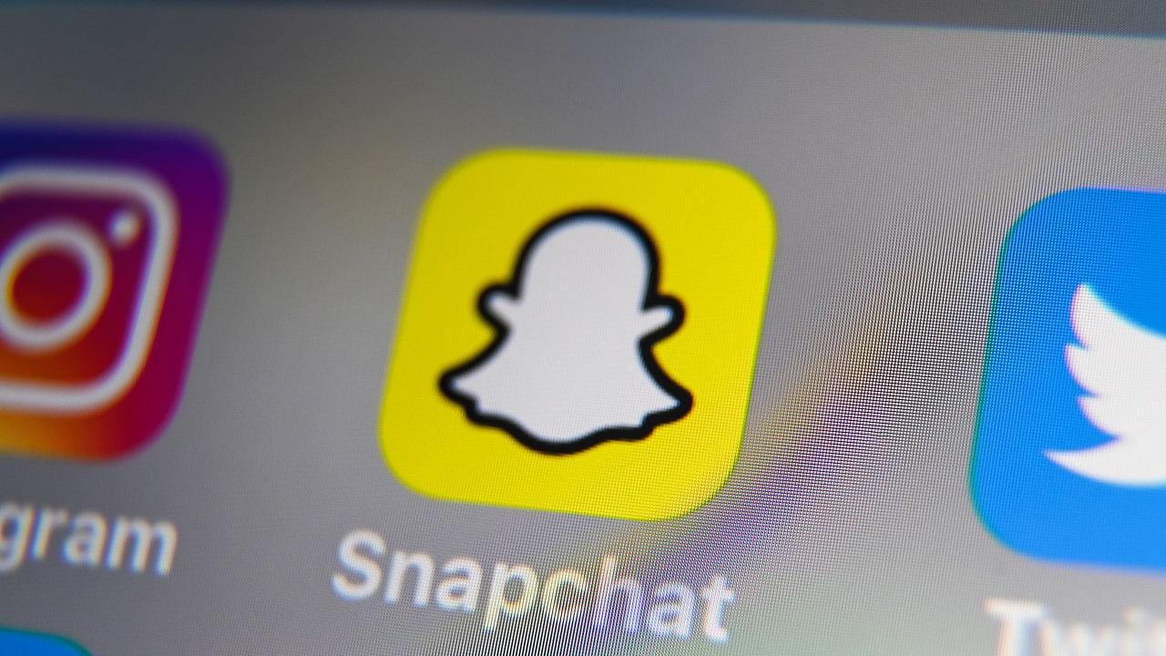 Gli utenti italiani di Snapchat non rinunciano a San Valentino thumbnail